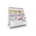 Tischkalender Bürokalender