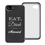 iPhone Cover NEU - Eat, Drink and be Married 40411 thumb