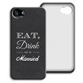 Case iPhone 5/5S - Tafelkreide 40414 test