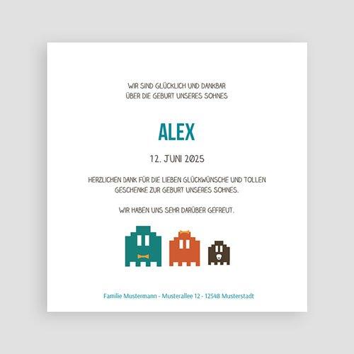 Babykarten für Jungen - Videospiel 40457 preview