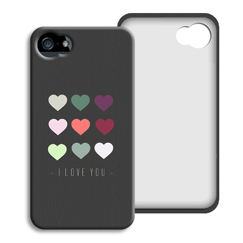 iPhone Cover NEU - Ewige Liebe 40486