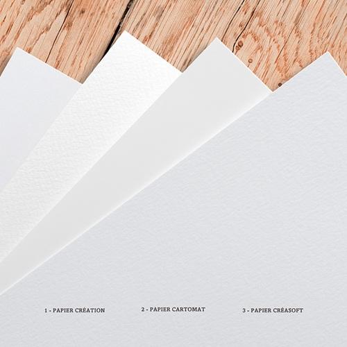 Einladungskarten Kommunion Jungen - Bunte Fähnchen 40514 thumb