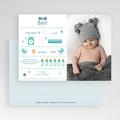 Geburtskarten für Jungen Piktogramm gratuit