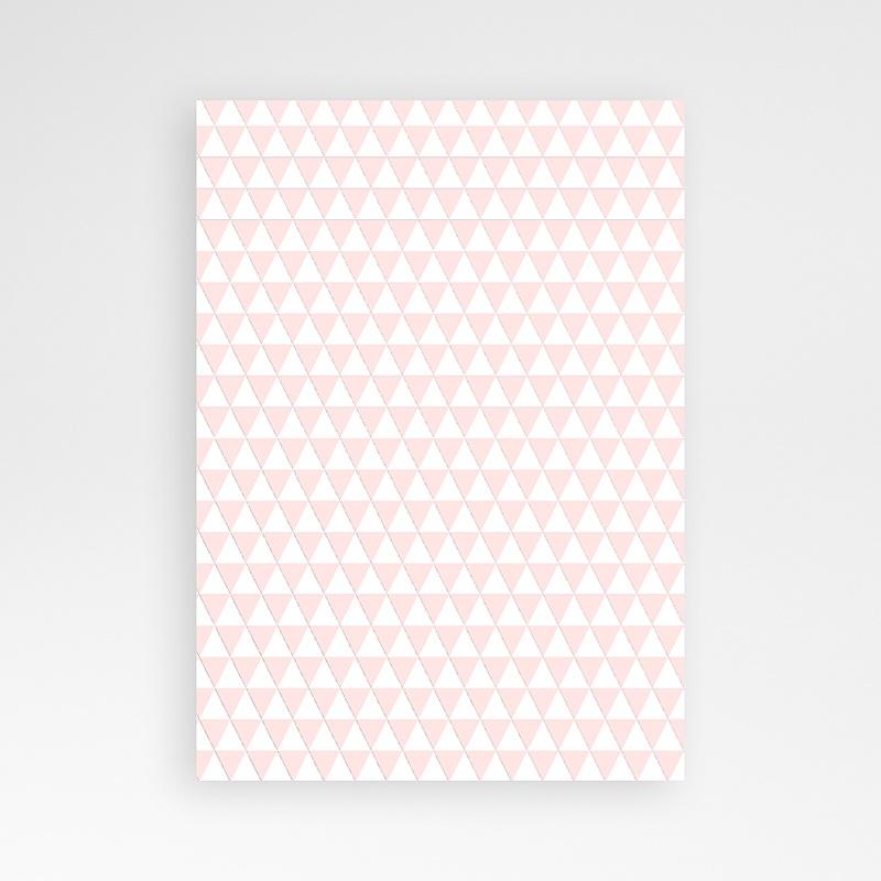Geburtskarten für Mädchen Yosie pas cher