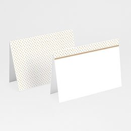 Tischkarten Hochzeit personalisiert Detailverliebt