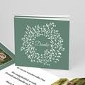 Danksagungskarten Hochzeit  Diadem