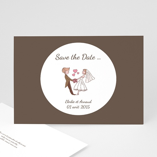 Save The Date  - Es lebe die Liebe 41189 thumb
