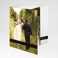 Danksagungskarten Hochzeit  Tandem pas cher