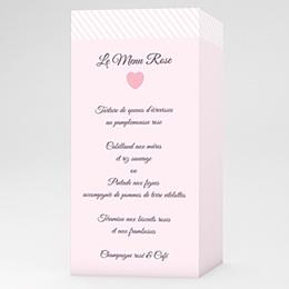 Rose Bonbon - 0