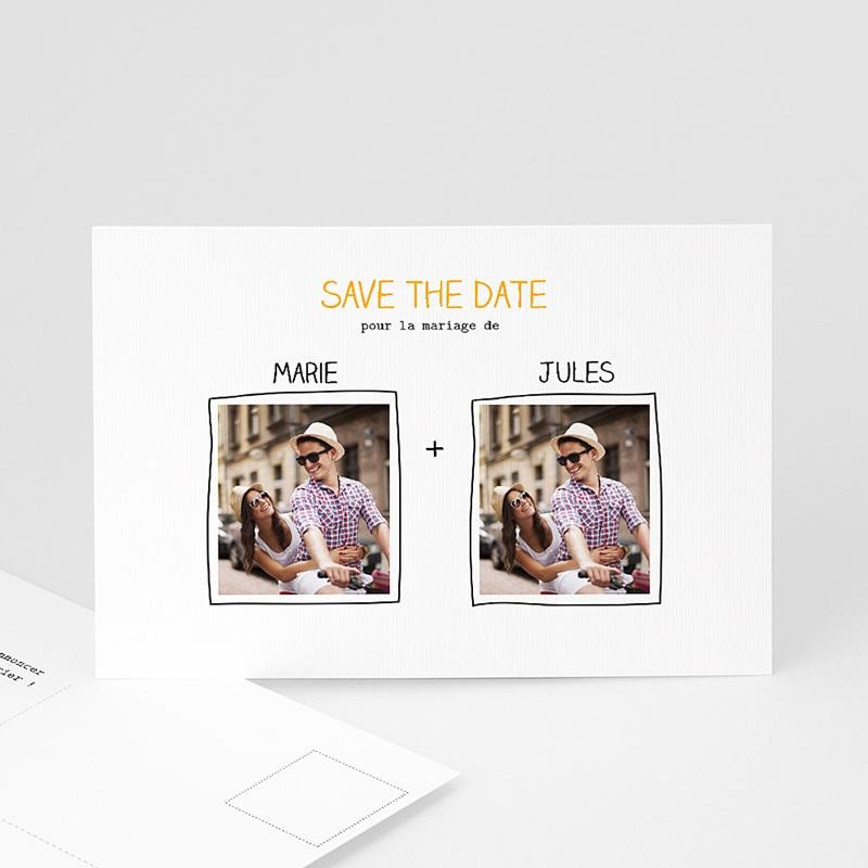 Save The Date Karten Hochzeit Love