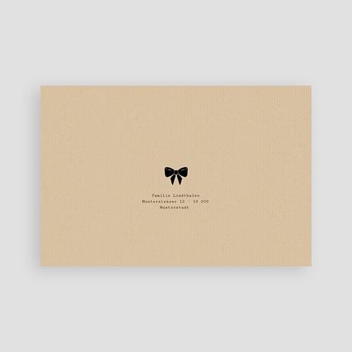 Einladungskarten Kommunion Mädchen - Kraftoptik 41622 preview