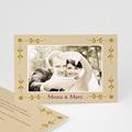 Danksagungskarten Hochzeit  Asiatischer Elefant
