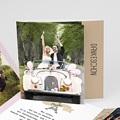 Danksagungskarten Hochzeit  Love in Paris