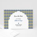 Save The Date Karten Hochzeit Casablanca