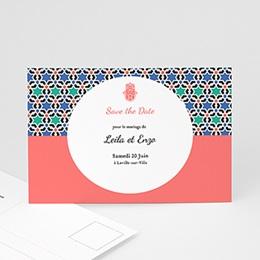 Save the date Hochzeit Alhambra