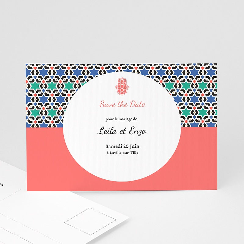 Save The Date  - Alhambra 42165 thumb