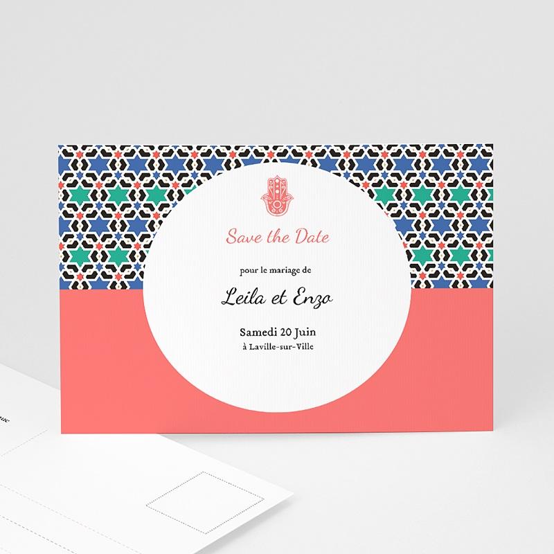 Save The Date Karten Hochzeit Alhambra