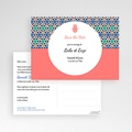 Save The Date  - Alhambra 42166 thumb