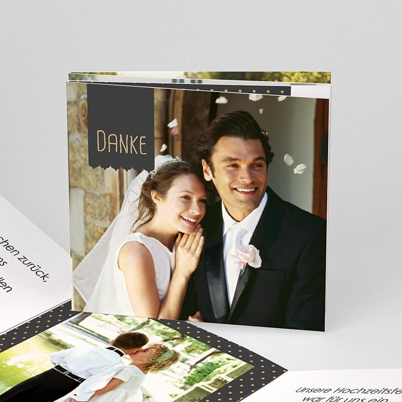 Danksagungskarten Hochzeit  Istanbul