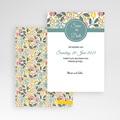 Save The Date Karten Hochzeit Cannes pas cher