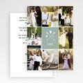 Danksagungskarten Hochzeit  Zauber gratuit