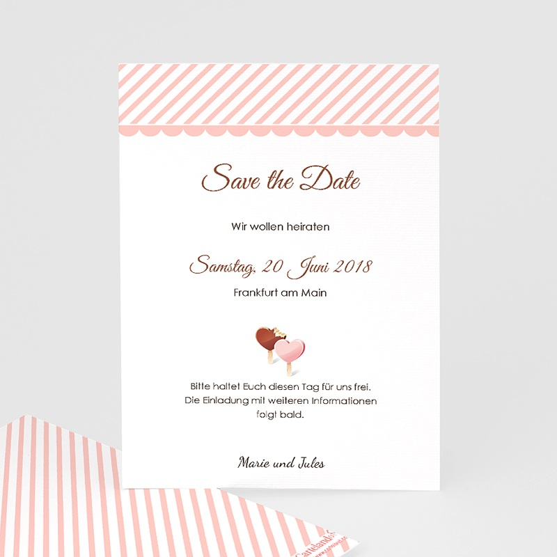 Save The Date  - June 42467 thumb
