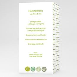 Green Wedding - 0