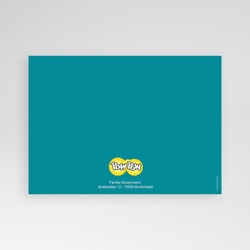Geburtskarten Comic pas cher