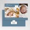Geburtskarten mit Bär Herr Bär gratuit