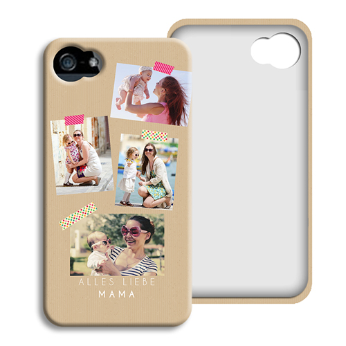 iPhone Cover NEU - Photos Love 42948