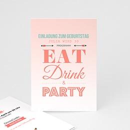 Die Party steigt - 0