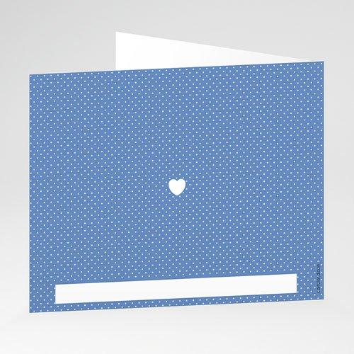 Babykarten für Jungen - It's a boy 43221 test