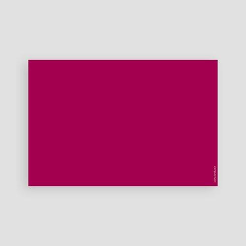 Erwachsener Einladungskarten Geburtstag Weinrot pas cher