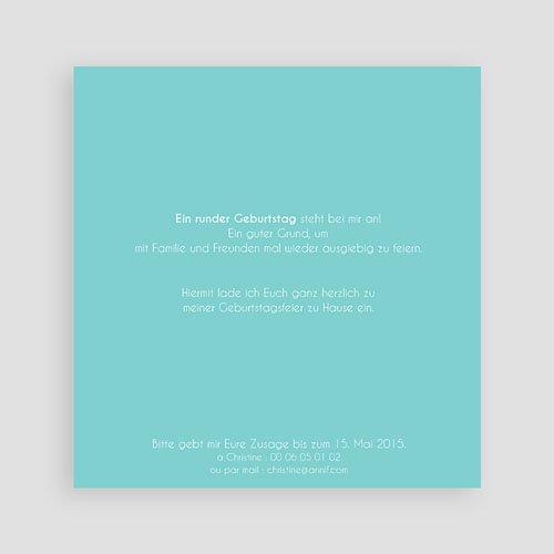 Runde Geburtstage - Tafelkreide 50 43289 test