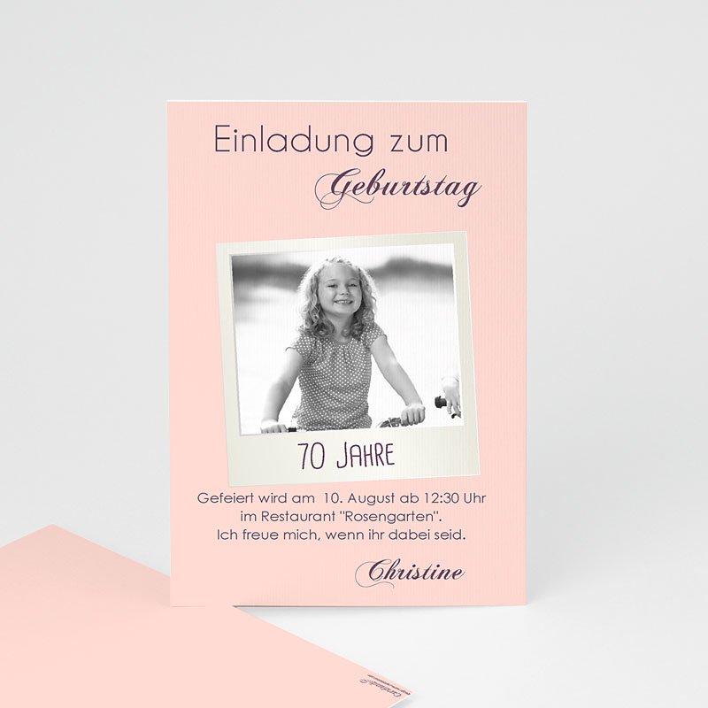 Erwachsener Einladungskarten Geburtstag Pool