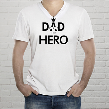Tee-Shirt Mann - Superdad - 0