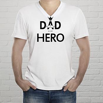 Tee-Shirt Mann Superdad