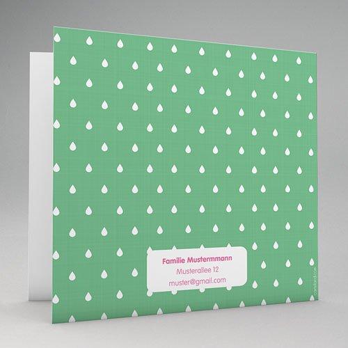 Geburtskarten für Mädchen - Sommer und Strand 43646 preview
