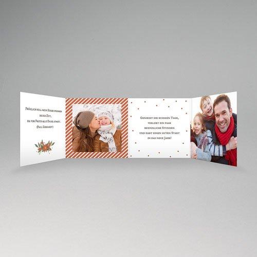 Weihnachtskarten - Rauschengel 4411 test