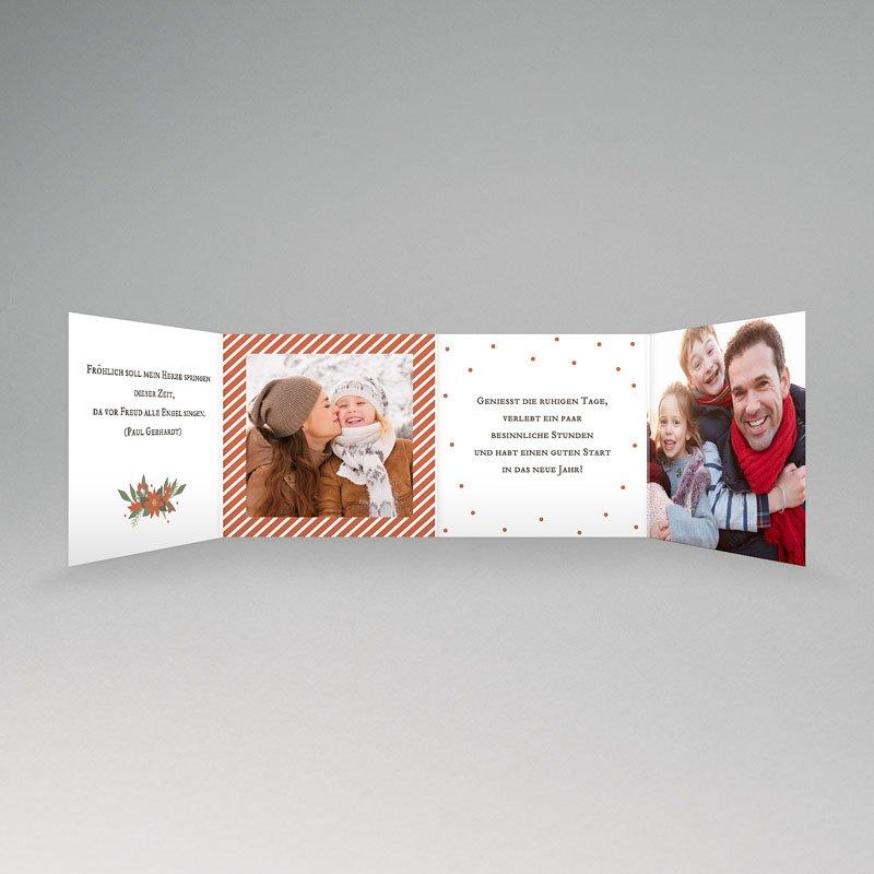 Weihnachtskarten - Rauschengel 4411 thumb