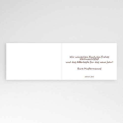 Weihnachtskarten - Winterlicher Charme 4417 preview