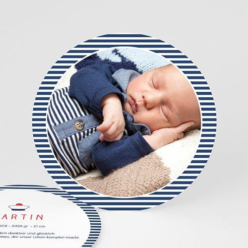 Babykarten für Jungen - Ahoi 44190