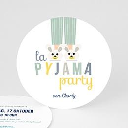 Pyjama Party - 0