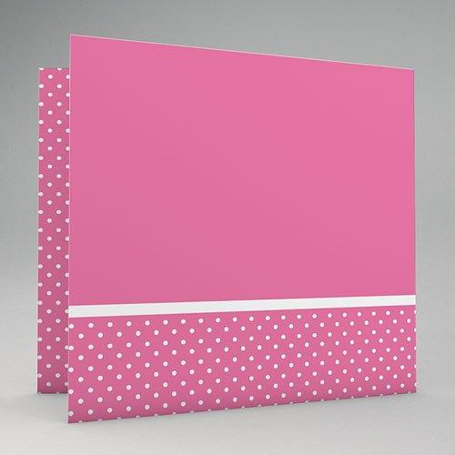 Geburtskarten für Mädchen - Elegant 44284 preview