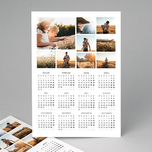Jahresplaner - Familienfotos 4430