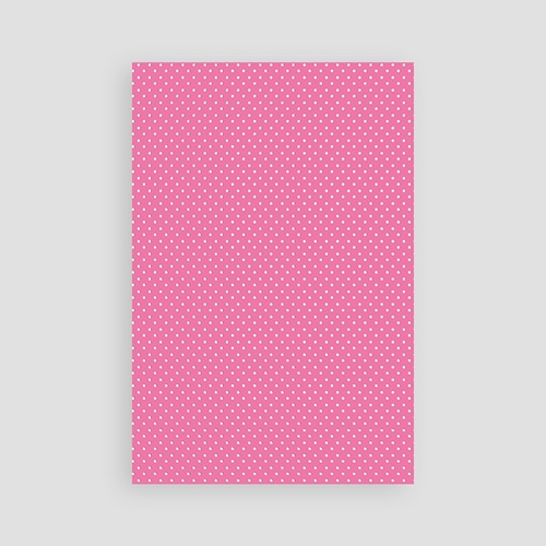 Geburtskarten für Mädchen - Little Lady 44307 test