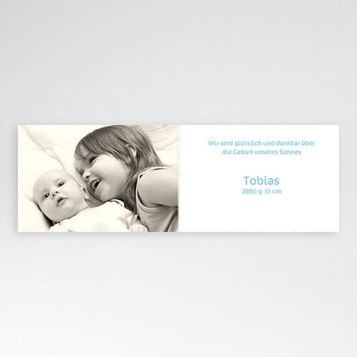 Geburtskarten für Jungen - Blickwinkel 4435 thumb