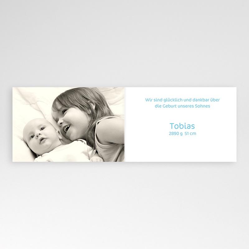 Geburtskarten für Jungen Blickwinkel pas cher