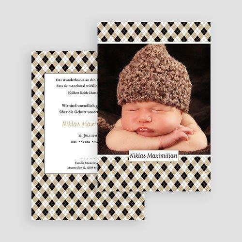 Babykarten für Jungen - Baby Chic 44393 preview