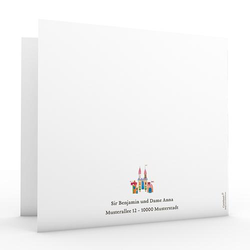 Hochzeitseinladungen modern - Traumhocheit 44574 preview